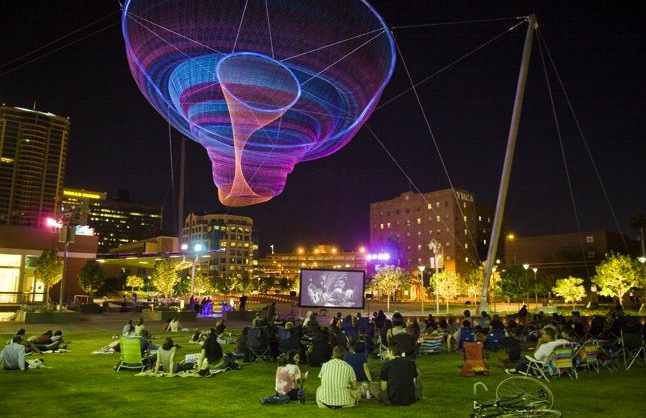 Visitors Guide to Phoenix for IAVM Attendees