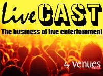 Venues Today Podcast Now Available for Download