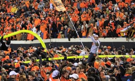 Injuries Amid Celebration at OSU Game
