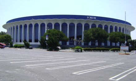MSG Finalizes Purchase of The Forum