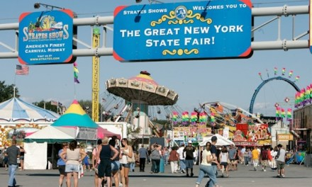 Accountability Decreases Attendance at New York State Fair