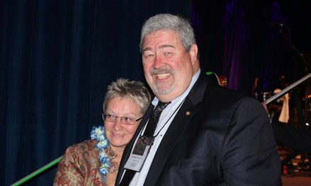 IAFE Convention Encourages New Ways with Old Plans