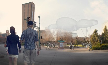 Convention Center Puts Up $50,000 for Design Contest