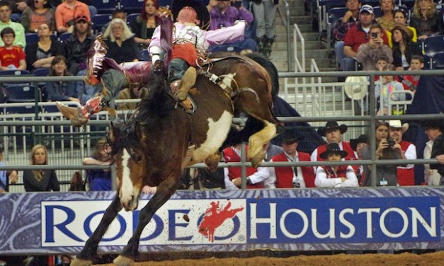 RodeoHouston Switches to AXS Tickets