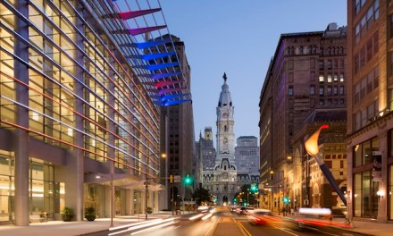 Convention Center Signs Agreement with Union