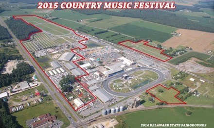 Delaware to Host Country Music Fest
