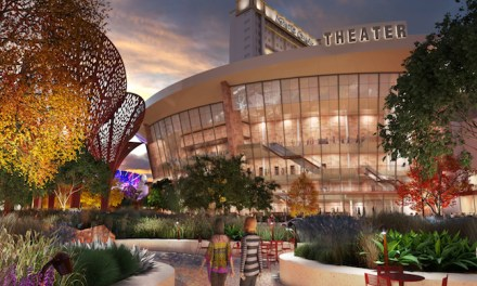 Plans Developed for Monte Carlo Theater