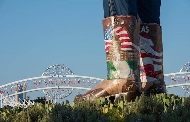 State Fair of Texas Draws 2,402,199