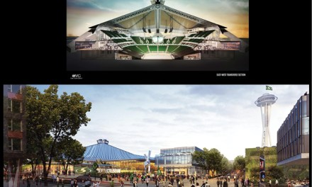AEG and OVG Bid For KeyArena Redo