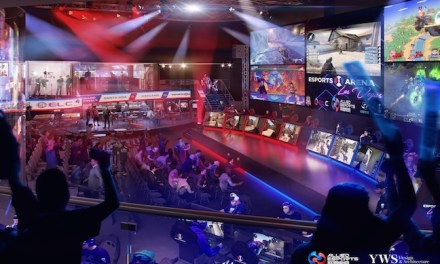 MGM Enters eSports Arena