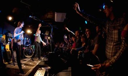 "U.K. Gets ""Manifesto For Music Venues"""