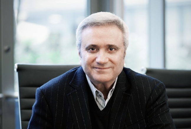 Randy Phillips: President and CEO of LiveStyle (formerly SFX)