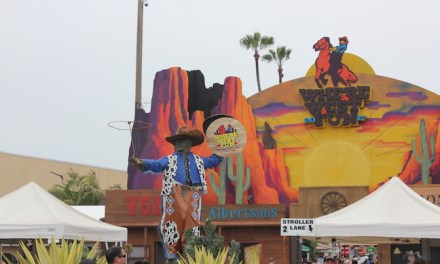 San Diego Fair's Western Theme A Hit