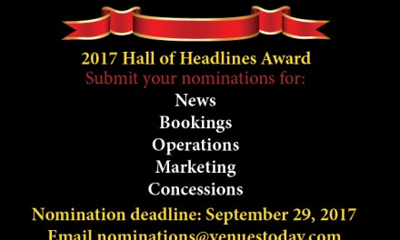 Nominate for the 2017 Hall of Headlines Award by September 29, 2017!