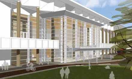 Tulsa center getting $55M makeover