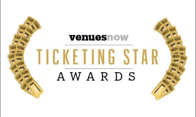 Vote for the 2020 Ticketing Star Awards by Nov. 15, 2019!