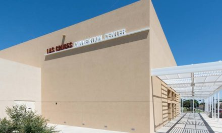 Las Cruces Recommends SMG for Job