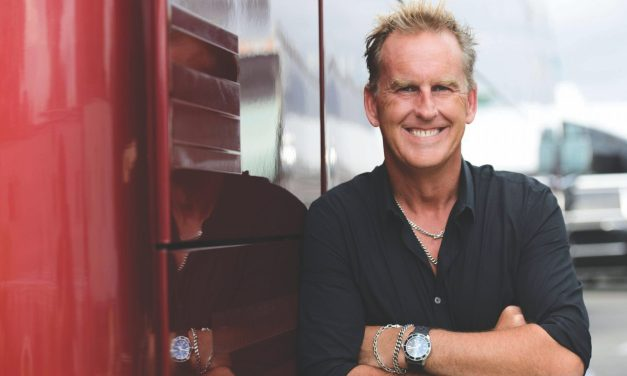 Q&A: Brian O'Connell, Live Nation President of Country Touring