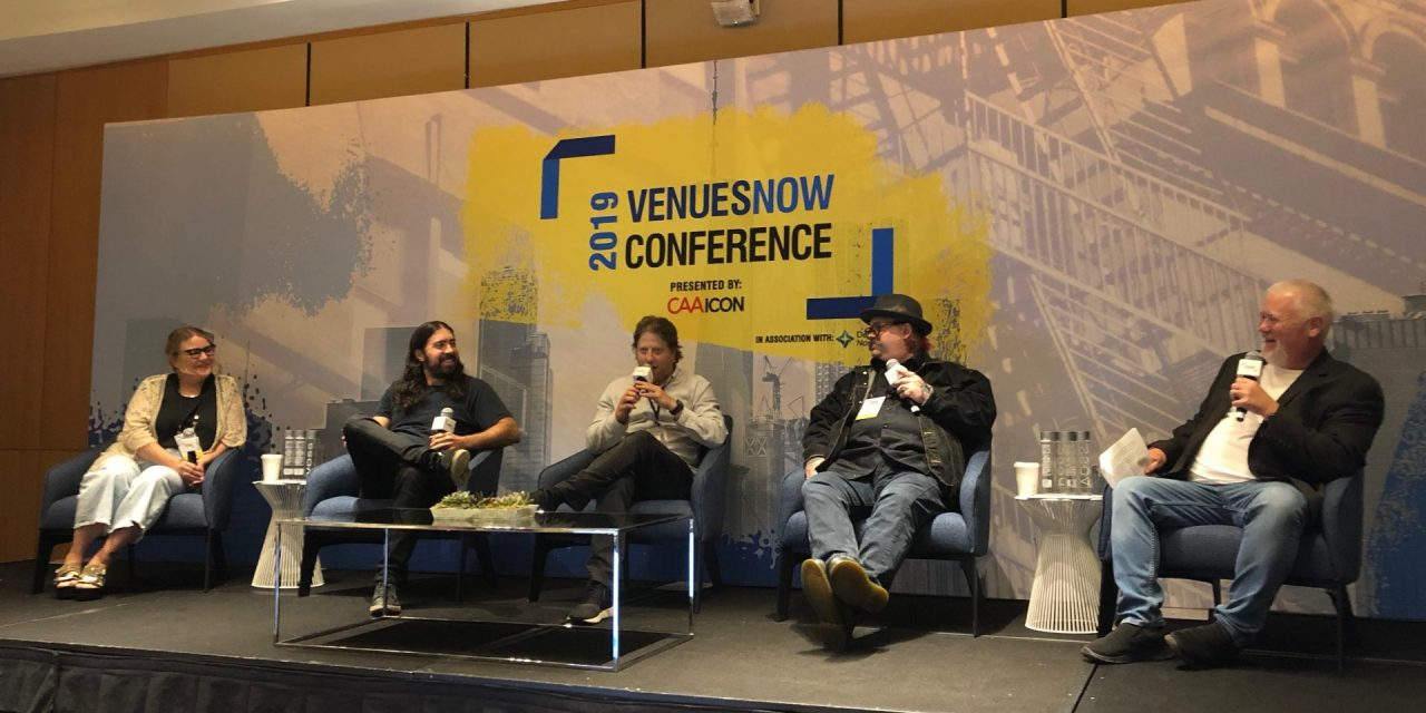 VN Conference: New York Club Heavyweights Discuss The Big Apple's Live Market