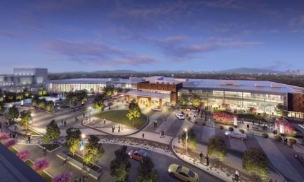 Infinite Energy Center campus renovation underway