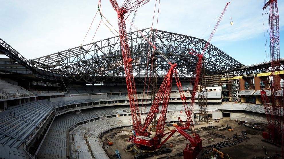 First Concert Announced for Globe Life Field