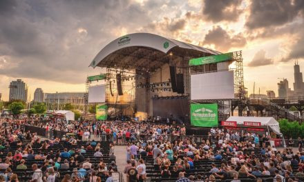 Name Check: Live Nation's Amphitheater Strategy