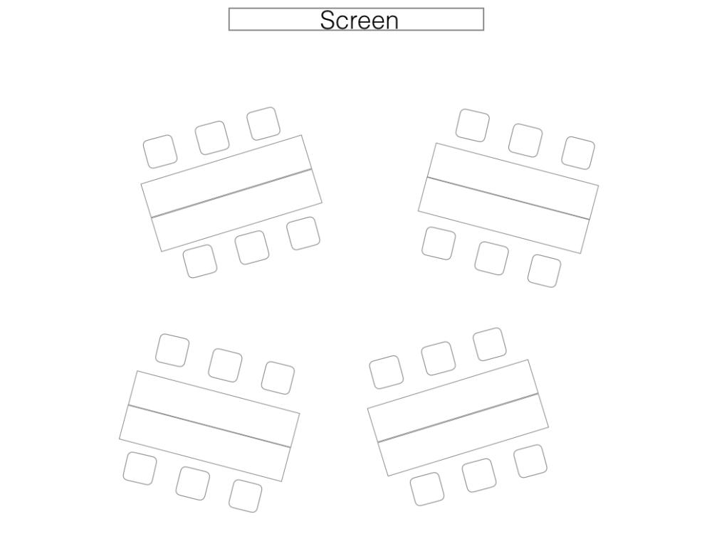 medium resolution of cluster layout