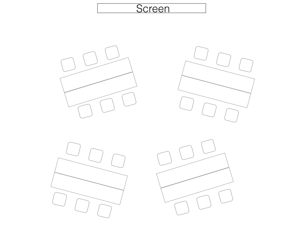 hight resolution of cluster layout