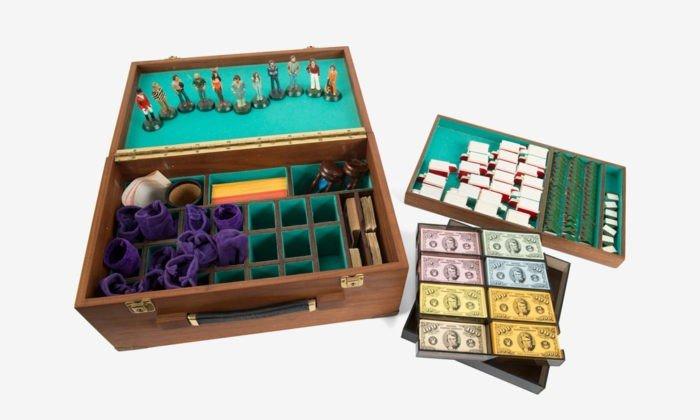 Playboy Poker-Set