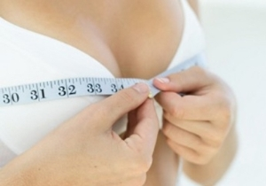 バストサイズ計測法 トップバスト計測法
