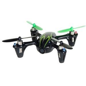 Hubsan X4 H107C | Venus Drone - mon premier drone