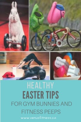Healthy Easter tips