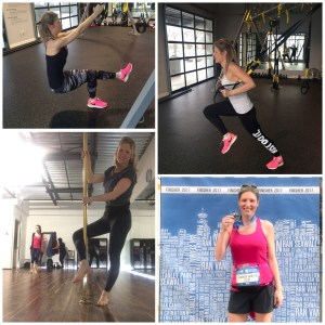 2017 Fitness Goals