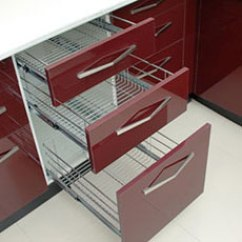 Kitchen Basket Standard Trash Can Size Venus Products Manufacturer And Seller Of High Sample