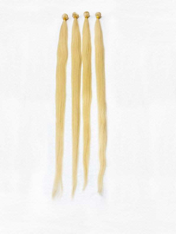 Blonde Straight Extension
