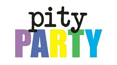 """""""Pity Party"""" en Dmencia"""