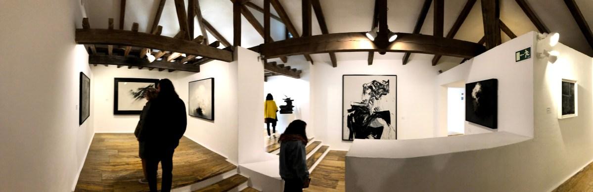 Arte contemporáneo español en Cuenca