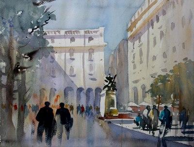 Girona Show
