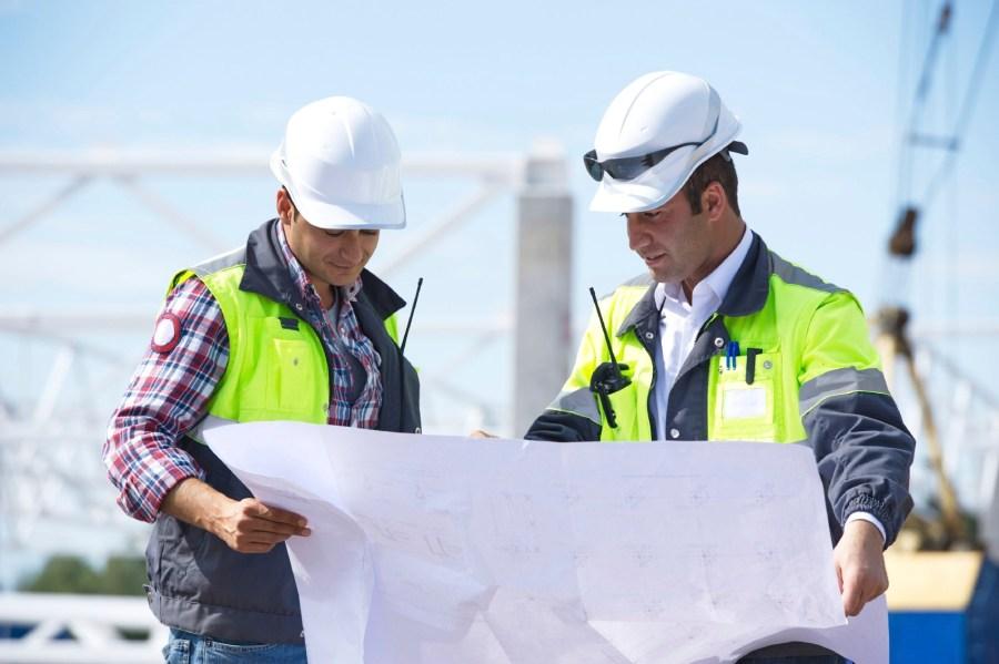 General Contractors & Developers