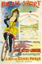 Palais Sport