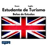 Estudantes de Turismo podem estudar de graça no Reino Unido