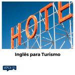 Inglês para Turismo