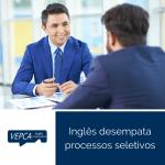 Inglês desempata processos seletivos