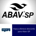 Vepca oferece desconto para Abav-SP