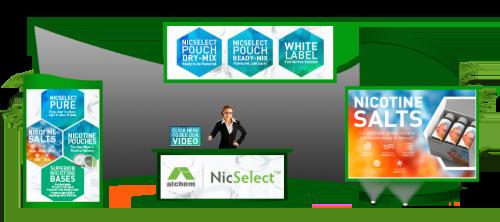 NicSelect by Alchem Europe