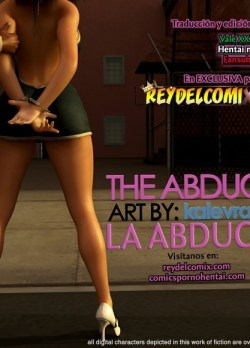 Y3df The abduction