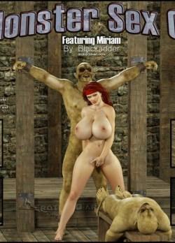 Monster Sex 03