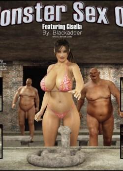 Monster Sex 04