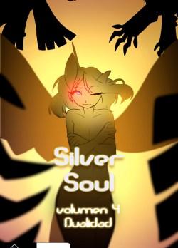 Silver Soul 4 – Pokemon