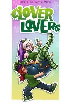 Clover Lovers – Mr.E